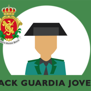 Pack Guardia Joven