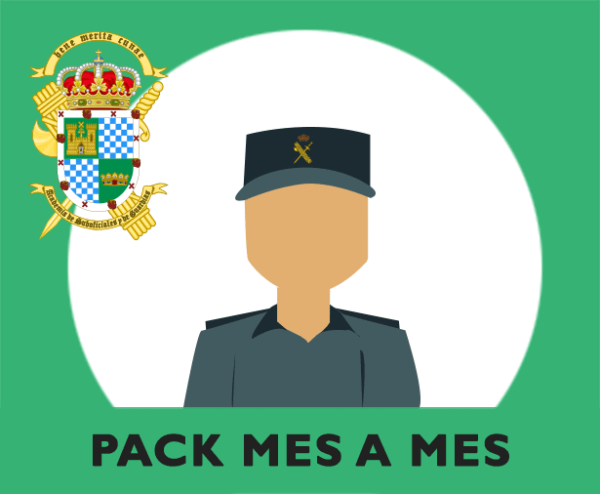 Pack Mes a Mes