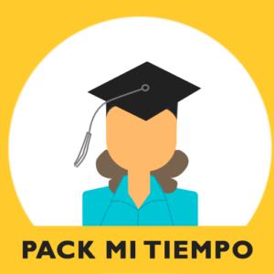 Pack Mi Tiempo